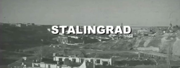 Part 10 Stalingrad