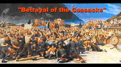 Part 9 Betrayal of the Cossacks