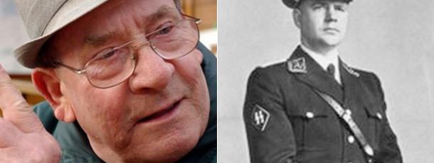 Waffen SS Man Heinrich Boere dies at 92 in Prison