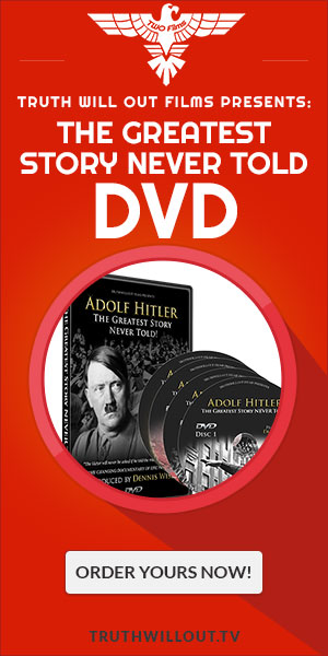 The Greatest Story Never Told DVD