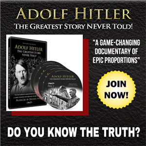 Join Us Today & Choose Your Membership Package for The Greatest Story Never Told