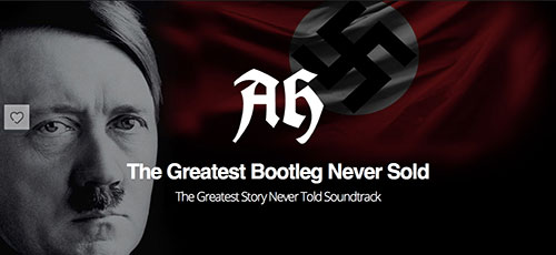 The Greatest Story Never Told Soundtrack