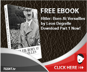 Hitler: Born At Versailles Part 1