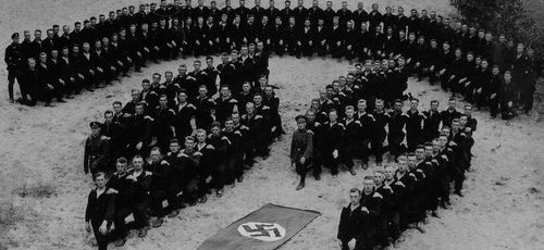 Files Uncovered Nazi Veterans Created Illegal Army
