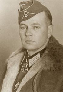 Helmuth von Pannwitz