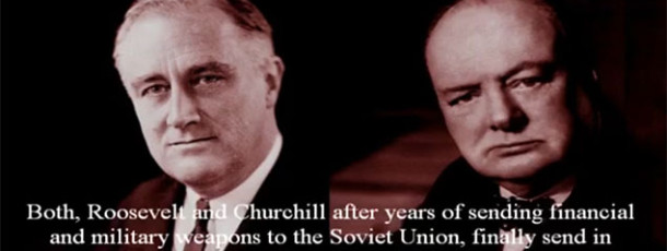Part 13 Roosevelt and Churchill