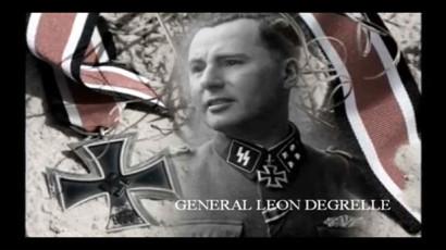Part 14 General Leon DeGrelle