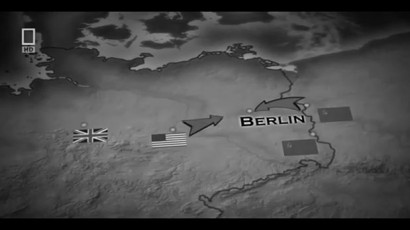 Part 17 Battle of Berlin