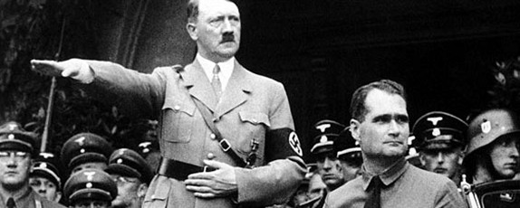 National Socialists offered to leave western Europe in exchange for free hand to attack Communism