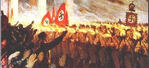 Hitler's Social Revolution by General Léon Degrelle