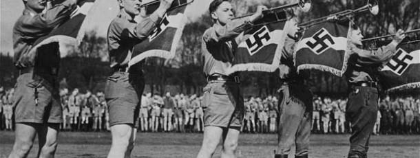 Stormfront - Hitlers Children