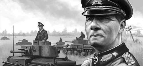 The Trail of the Desert Fox: Rommel Revised