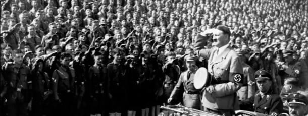 10 Reasons Why Hitler Was One Of The Good Guys
