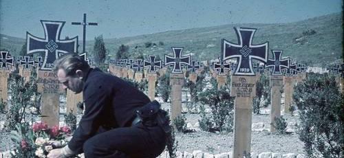 Germanys forgotten victims