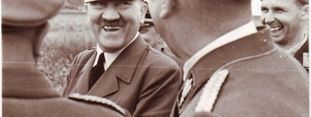 Hitler and the Banksters: The Abolition of Interest-Servitude