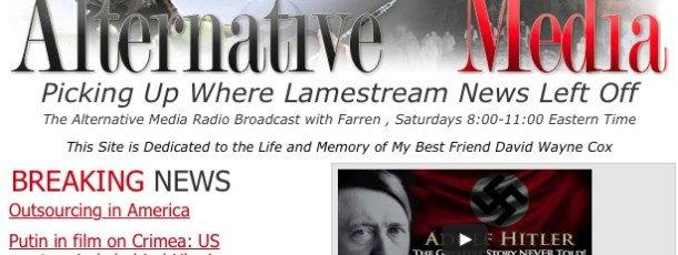 The Latest Interview with Dennis Wise on Alternative Media